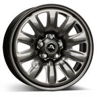 Oceľový disk 6Jx15 ALCAR Hybr. VW