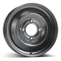 Plechové disky KFZ Oceľový disk 2220 4.00x13 4x115.00 ET23.5