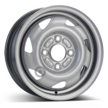 ALCAR STAHLRAD 2840 Silver