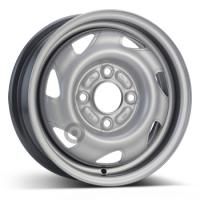 Oceľový disk 412Jx13 Ford