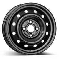 Oceľový disk 5Jx14 Opel