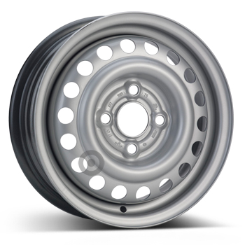 ALCAR STAHLRAD 3085 Silver