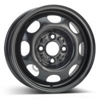 Oceľový disk 41/2Jx13 Volkswagen