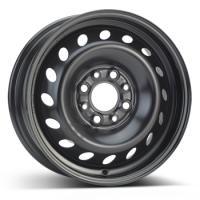Oceľový disk 5,00Bx13 Fiat