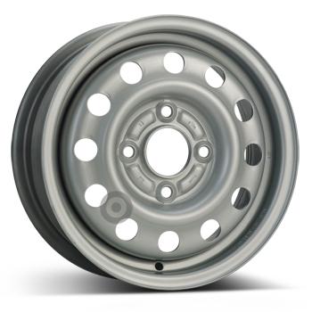 ALCAR STAHLRAD 3885 Silver