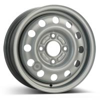 Plechové disky KFZ Oceľový disk 3885 5.00x13 4x108.00 ET41