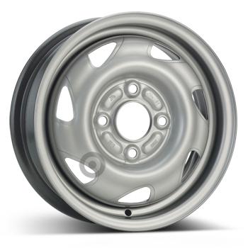 ALCAR STAHLRAD 3890 Silver