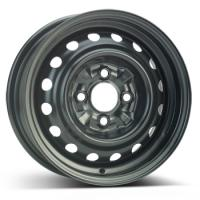 Oceľový disk 5Jx13 Nissan