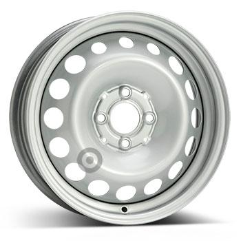 ALCAR STAHLRAD 4003 front Silver