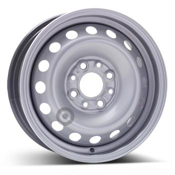 ALCAR STAHLRAD 4450 Silver