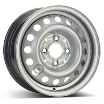 ALCAR STAHLRAD 4700 Silver