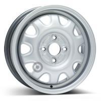 Oceľový disk 41/2Jx14 Suzuki