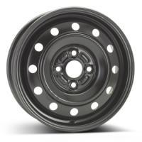 Oceľový disk 5Jx14 Suzuki