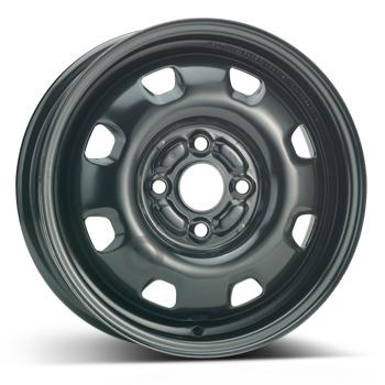 ALCAR STAHLRAD 5220 Black