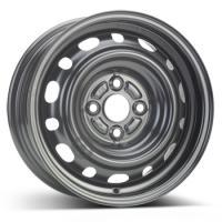 Oceľový disk 6Jx14 Mazda