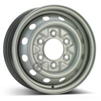 Oceľový disk 5Jx14 Mazda