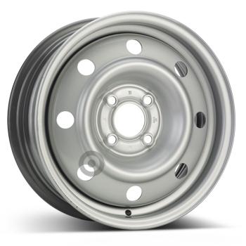ALCAR STAHLRAD 5960 Silver
