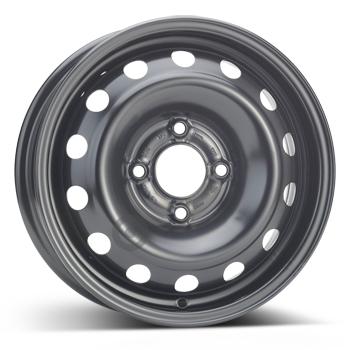 ALCAR STAHLRAD 5990 Black