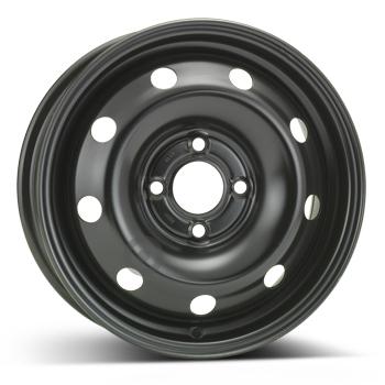 ALCAR STAHLRAD 5995 Black
