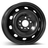 Oceľový disk 6Jx16 Fiat