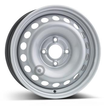 ALCAR STAHLRAD 6335 Silver