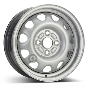ALCAR STAHLRAD 6520 Silver