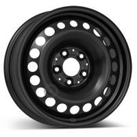 Oceľový disk 6½Jx16 Mercedes