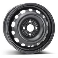 Oceľový disk 51/2Jx14 Opel