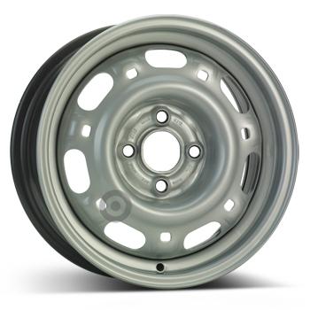 ALCAR STAHLRAD 7080 Silver