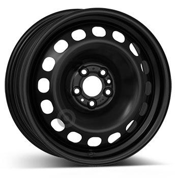 ALCAR STAHLRAD 7105 Black