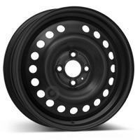 Oceľový disk 6Jx16 Nissan