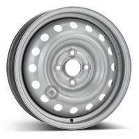 Oceľový disk 4Jx15 Citroen
