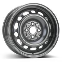 Oceľový disk 6Jx15 Mazda