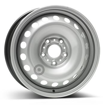 ALCAR STAHLRAD 7215 Silver