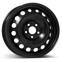 Oceľový disk 6½Jx16 Ford
