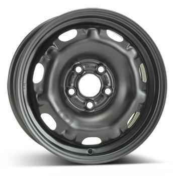 ALCAR STAHLRAD 7250 Black