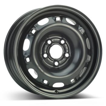 ALCAR STAHLRAD 7280 Black