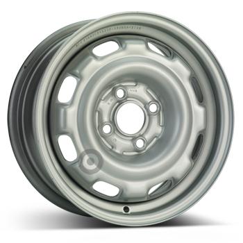 ALCAR STAHLRAD 7300 Silver