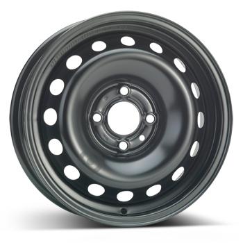 ALCAR STAHLRAD 7320 Black