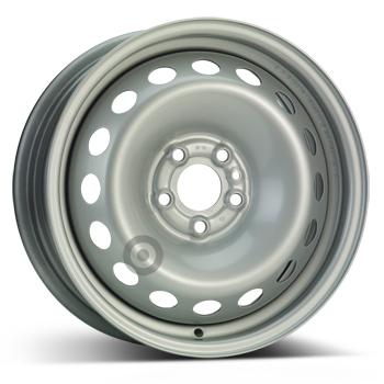 ALCAR STAHLRAD 7395 Silver