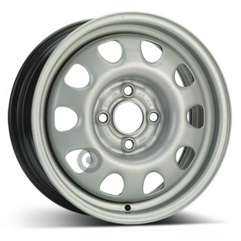 ALCAR STAHLRAD 7500 Silver
