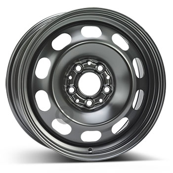 ALCAR STAHLRAD 7502 Black