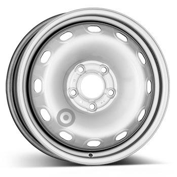 ALCAR STAHLRAD 7503 Silver