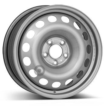ALCAR STAHLRAD 7505 Silver