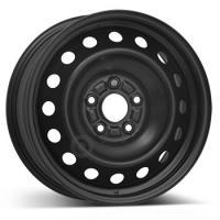 Oceľový disk 7Jx16 Honda