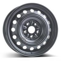 KFZ Oceľový disk 7625 6.50x16 5x114.30 ET39