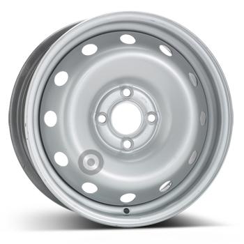 ALCAR STAHLRAD 7635 Silver