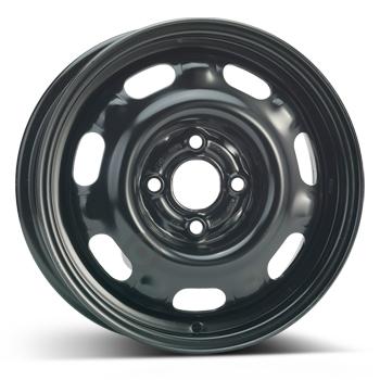 ALCAR STAHLRAD 7700 Black