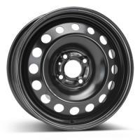 Oceľový disk 6Jx15 Renault