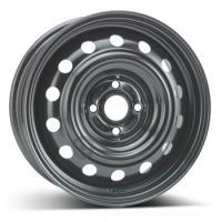 Oceľový disk 6Jx15 Hyundai